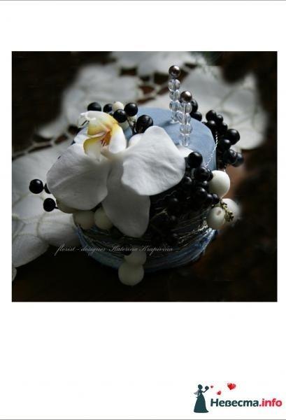 Фото 91248 в коллекции Цвяточки!  - Вашкетова Юлия - организатор свадеб, флорист.