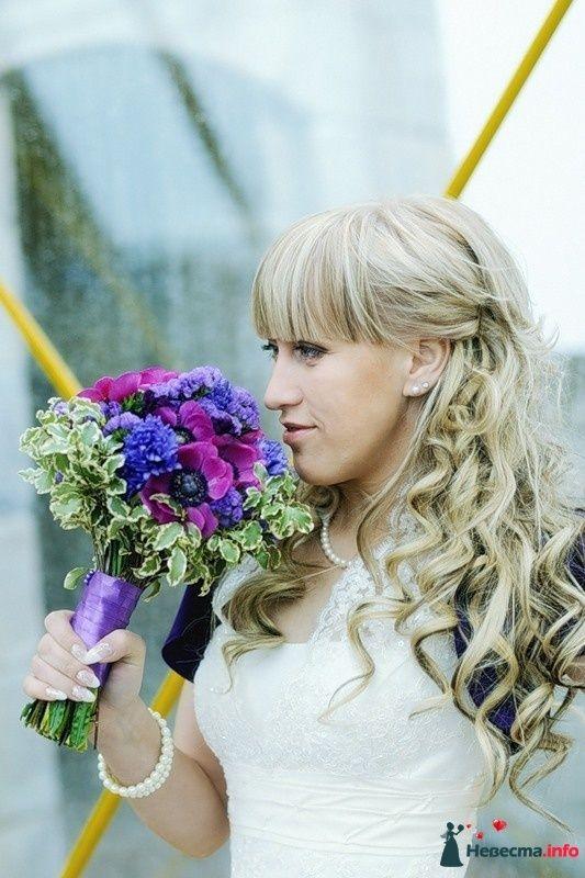 Фото 102497 в коллекции Портфолио. Прогулка с Наташей. 30.04.2010 - Вашкетова Юлия - организатор свадеб, флорист.