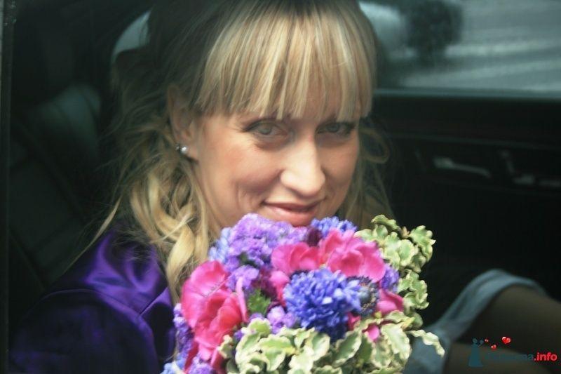 Фото 102509 в коллекции Портфолио. Прогулка с Наташей. 30.04.2010 - Вашкетова Юлия - организатор свадеб, флорист.