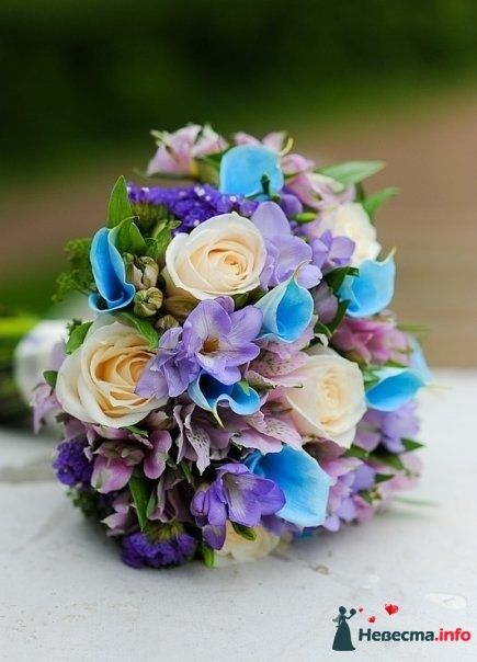 Фото 126393 в коллекции Своими руками - Вашкетова Юлия - организатор свадеб, флорист.