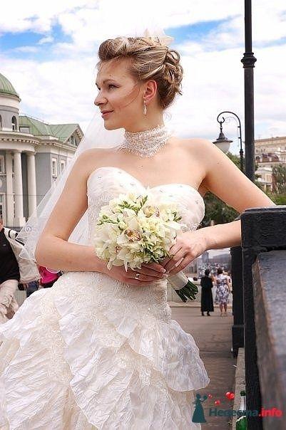 Фото 126394 в коллекции Своими руками - Вашкетова Юлия - организатор свадеб, флорист.