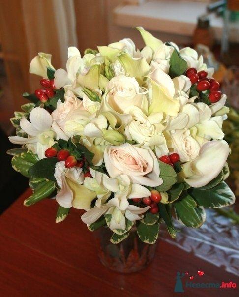 Фото 126396 в коллекции Своими руками - Вашкетова Юлия - организатор свадеб, флорист.