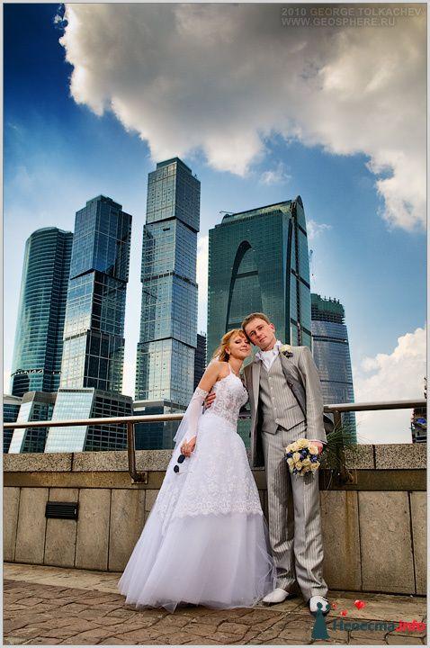 Фото 129096 в коллекции Портфолио. Свадьба Варвара  и Владимир 12.06.2010