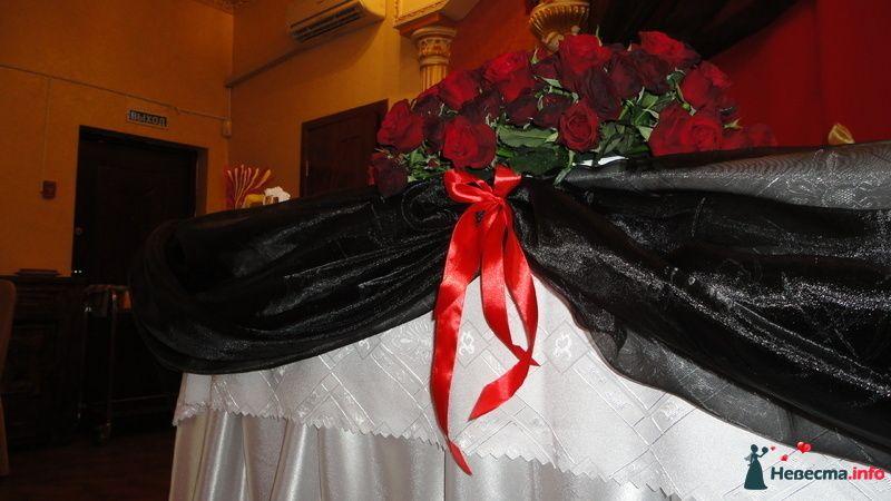 Фото 129113 в коллекции Портфолио. Свадьба Юлия и Тимур 29.07.2010 - Вашкетова Юлия - организатор свадеб, флорист.