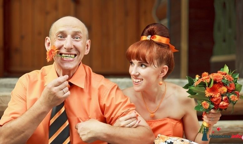 букет для невесты - фото 131383 Вашкетова Юлия - организатор свадеб, флорист.