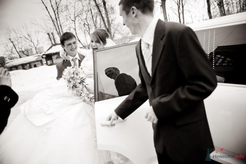 Фото 58873 в коллекции The Best Wedding in the World - Анастасия Деева