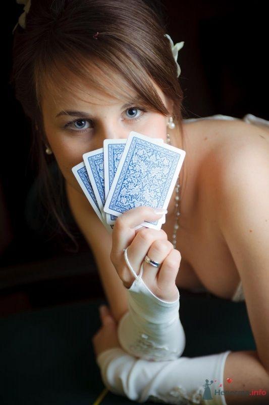 Poker face - фото 58891 Анастасия Деева