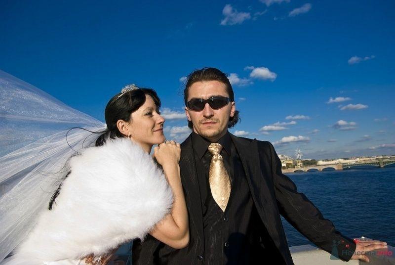 Фото 35478 в коллекции Свадьба СПб - Lunik