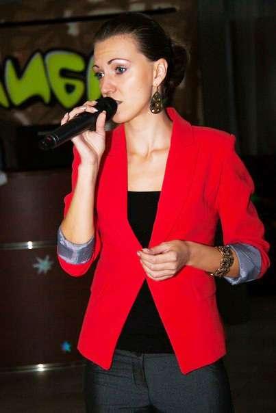 Фото 15098422 в коллекции Организатор и ведущая праздников в Анапе - Ведущая Ирина Радионова