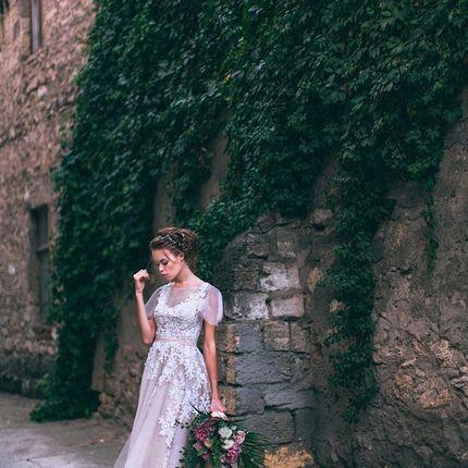 Свадебное платье Anait