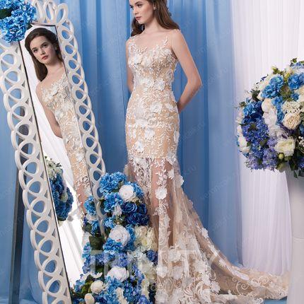 Свадебное платье Trinity bride