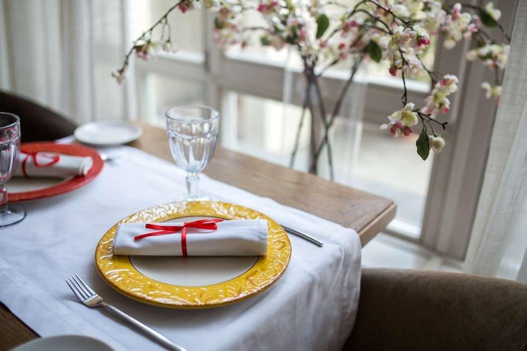 """Фото 15175524 в коллекции интерьер - Ресторан """"Дилижанс"""""""