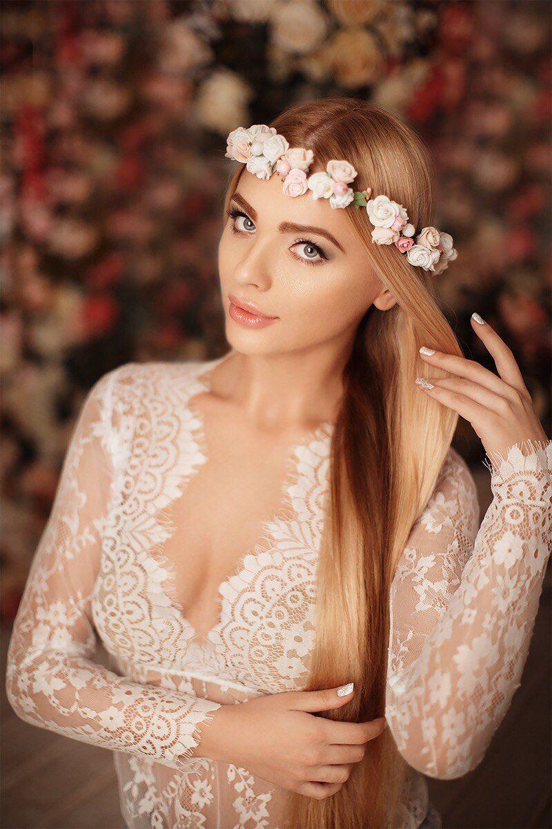 Фото 15177752 в коллекции Невесты - Визажист Миша Трефилова
