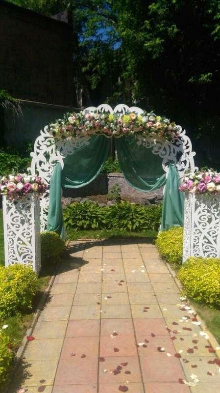 Фото 15191462 в коллекции Агентство Идеальная свадьба - Идеальная свадьба - агентство оформления торжеств