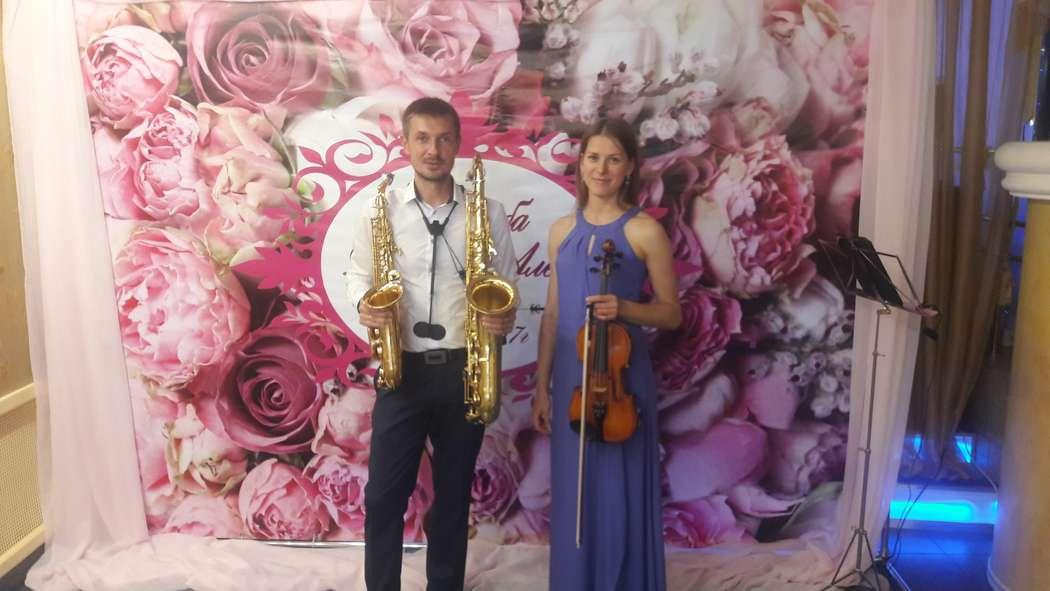 Фото 15757232 в коллекции Портфолио - Саксофонист Шепиченко Алексей