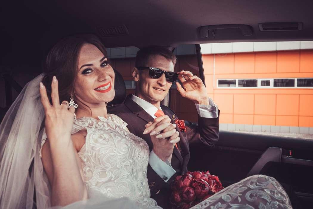 Фото 15354728 в коллекции Свадьба Рустама и Кристины - Varta art - photo&video