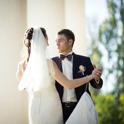 "Постановка свадебного танца - пакет ""10 занятий"""