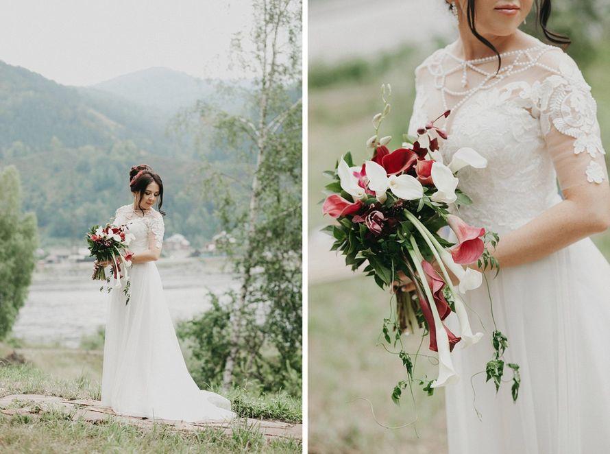 """Координация свадебного дня - пакет """"Утро невесты"""""""