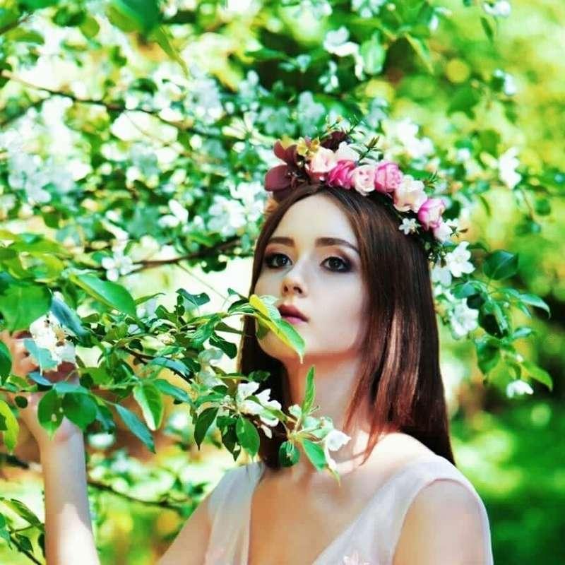Фото 17783482 в коллекции Портфолио - Художник-визажист Алиса Лайкова