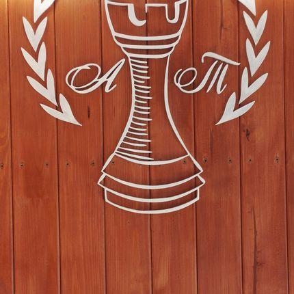 Печать гербов и эмблем
