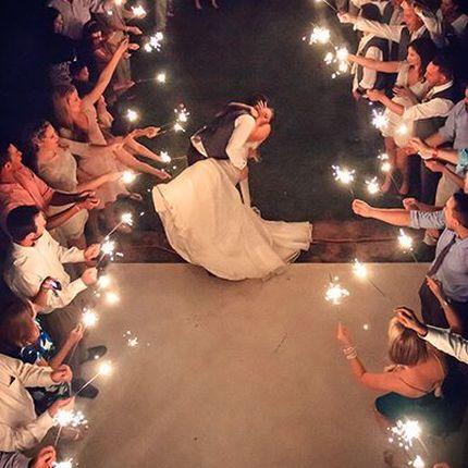 Проведение свадьбы, без ограничения по времени