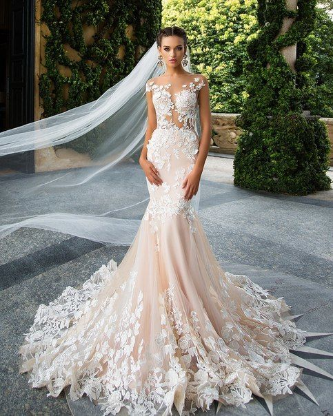 Свадебное платье Betti