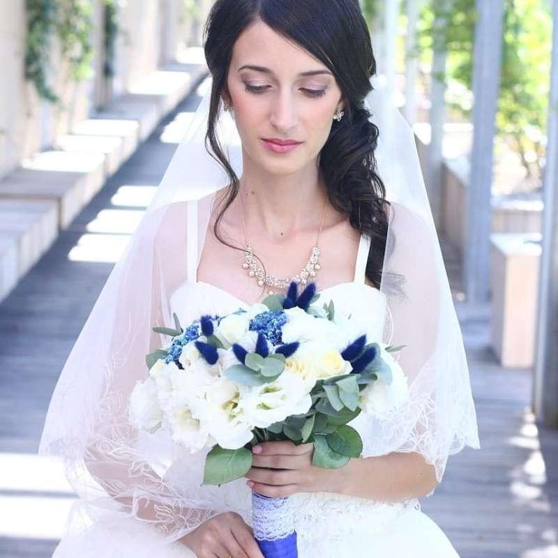 Фото 18550858 в коллекции Свадебный макияж - Стилист-визажист Чванова Татьяна