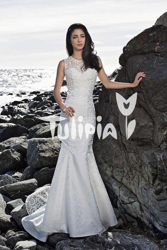 Hazal - фото 15307704 TM Tulipia - салон свадебных платьев
