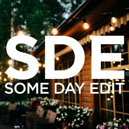 """Свадебный видеоклип - пакет """"Some day edit"""""""