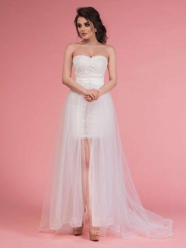 Фото 15372212 в коллекции Свадебные платья - Свадебный гардероб - свадебный салон