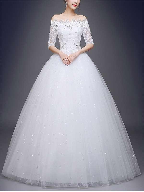 Фото 15372230 в коллекции Свадебные платья - Свадебный гардероб - свадебный салон