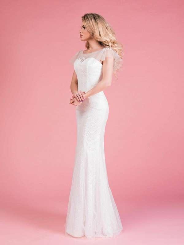 Фото 15372262 в коллекции Свадебные платья - Свадебный гардероб - свадебный салон