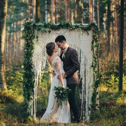 """Организация свадьбы """"под ключ"""" - пакет """"Standart"""""""