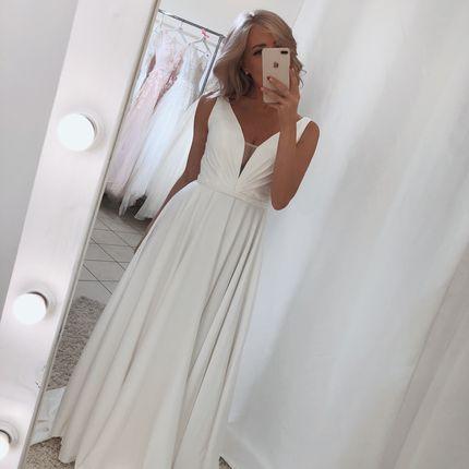 Свадебное платье, арт. F 022