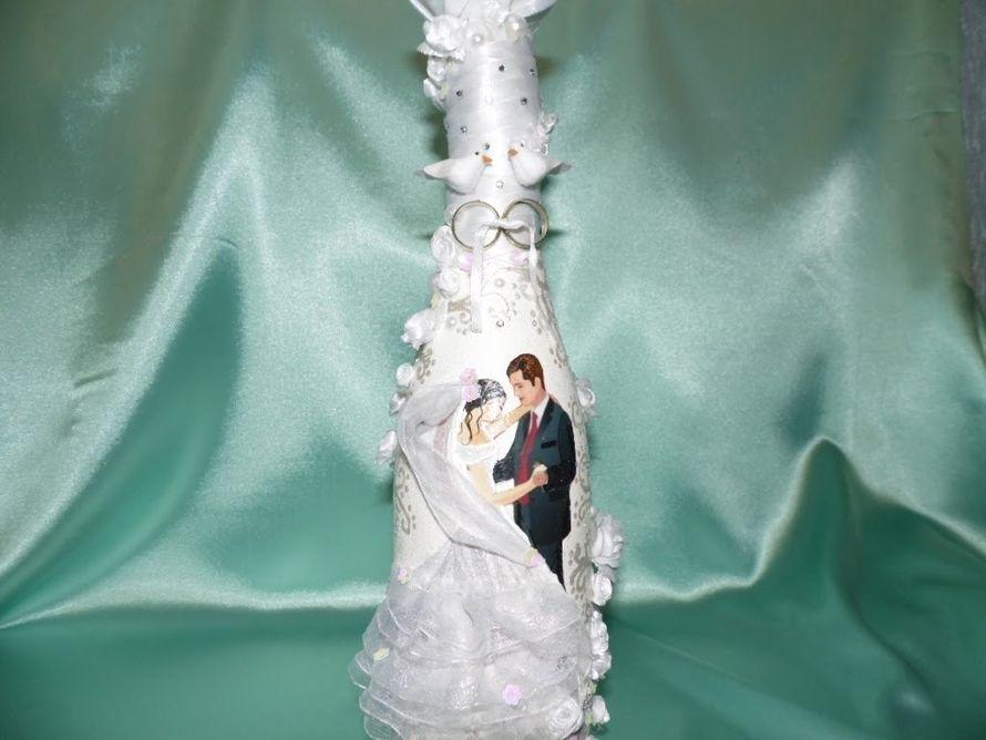 Фото 15400306 в коллекции Свадебные аксессуары - Свадебная мастерская Анны Витченко