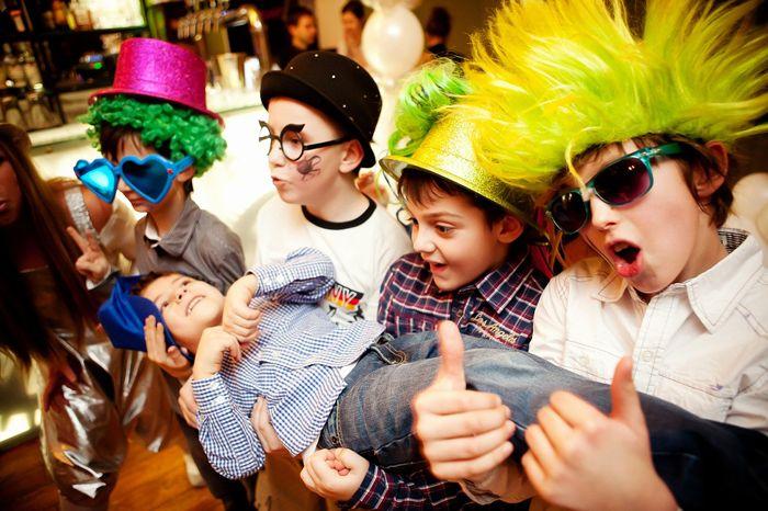 Фото 15416724 в коллекции Детские эксклюзивные праздники - Диджей и фокусник Арсений Вологда