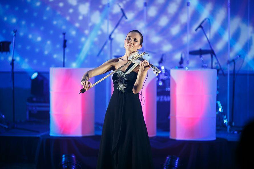 Фото 16730570 в коллекции Портфолио - Евгения Мальцева - скрипичное шоу