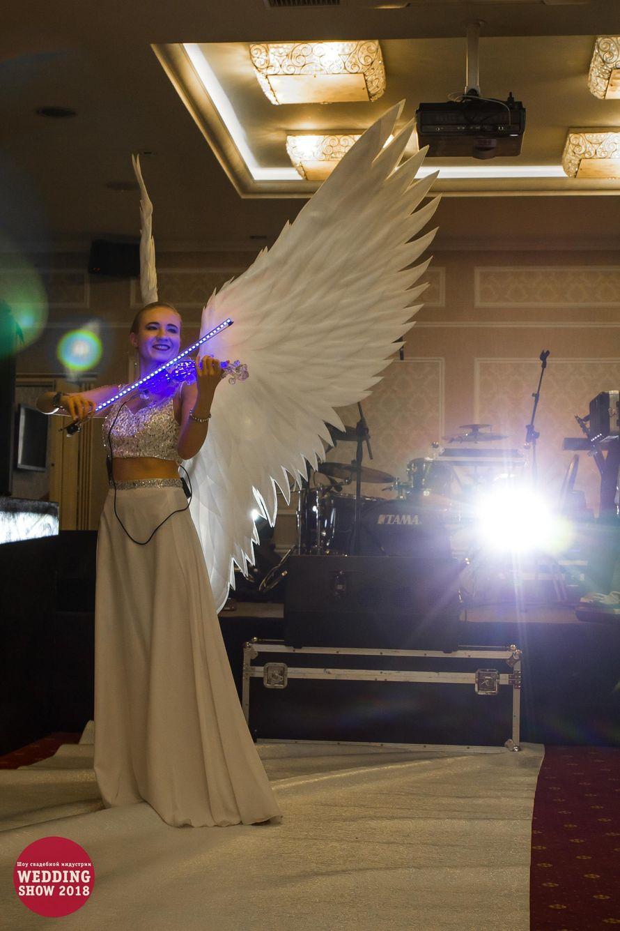 Фото 17402366 в коллекции Евгения Мальцева - Евгения Мальцева - скрипичное шоу