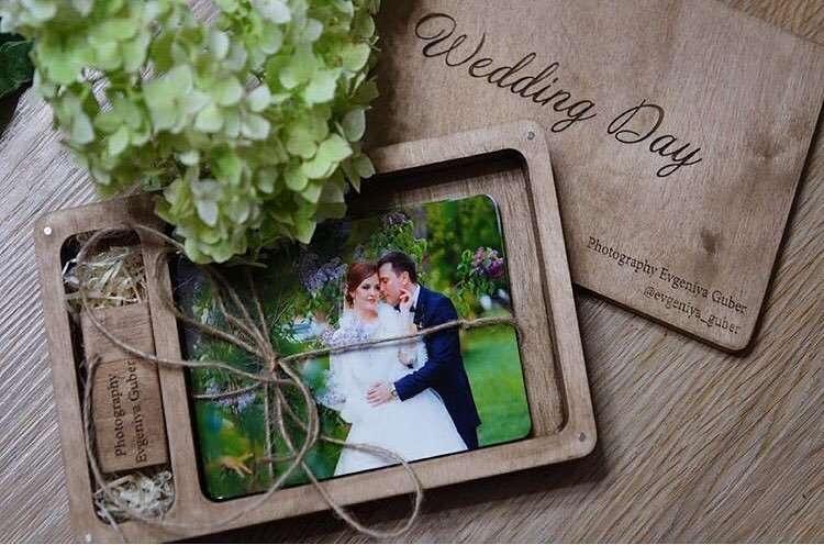 Фото 15431640 в коллекции Свадьба - Инсталаб - печать фотомагнитов