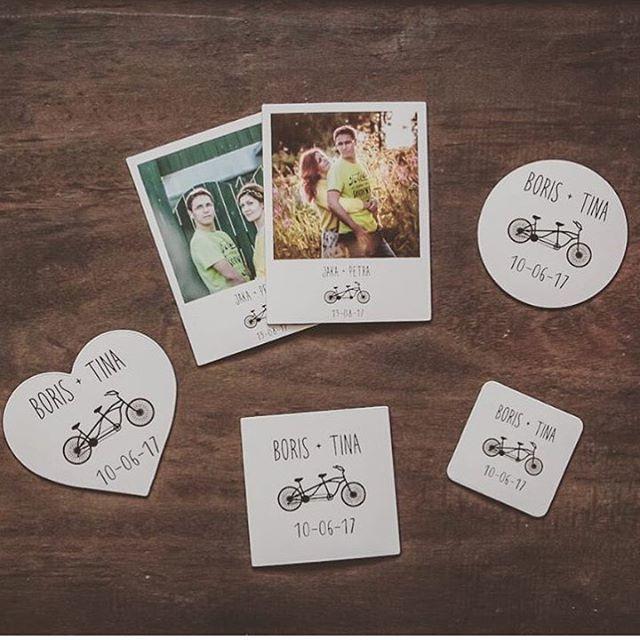 Фото 15865844 в коллекции Свадьба - Инсталаб - печать фотомагнитов