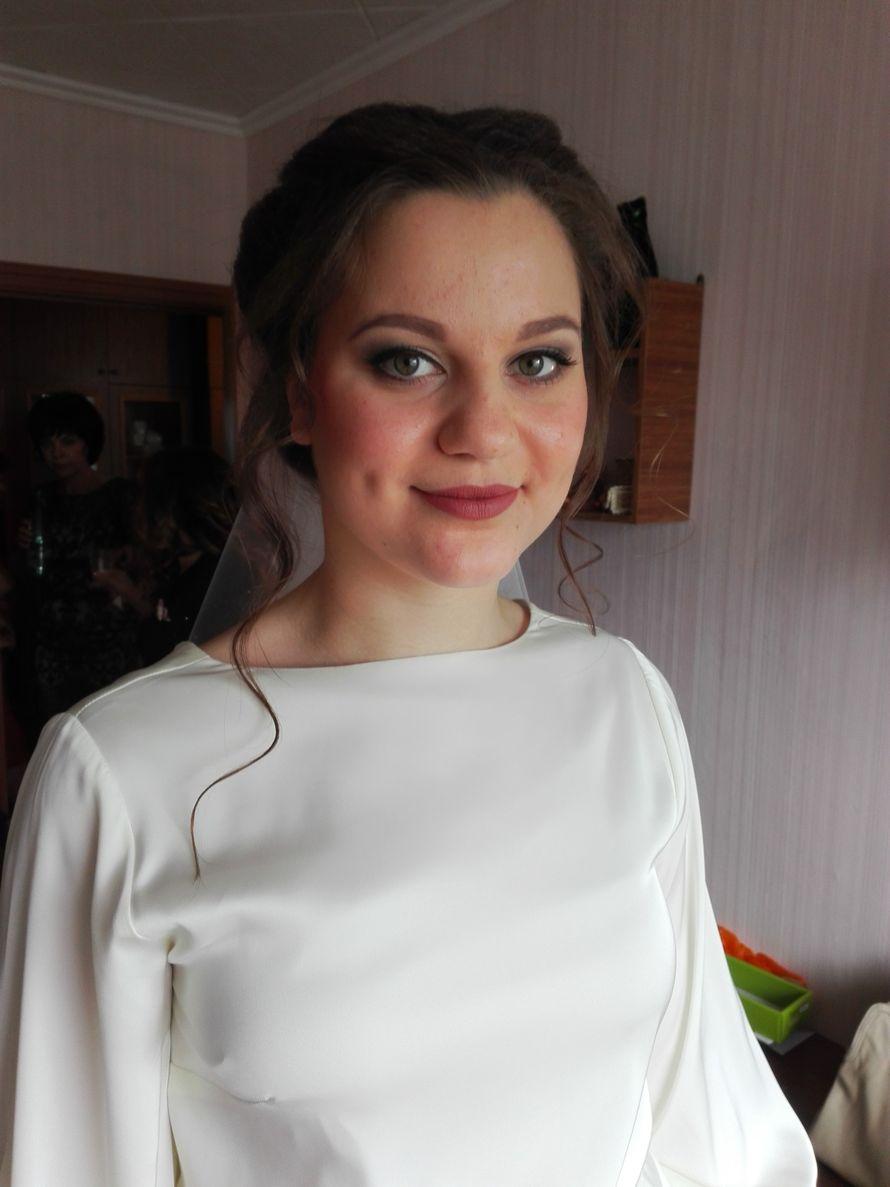 Фото 15434026 в коллекции Свадебный образ - Стилист Дарья Клепикова