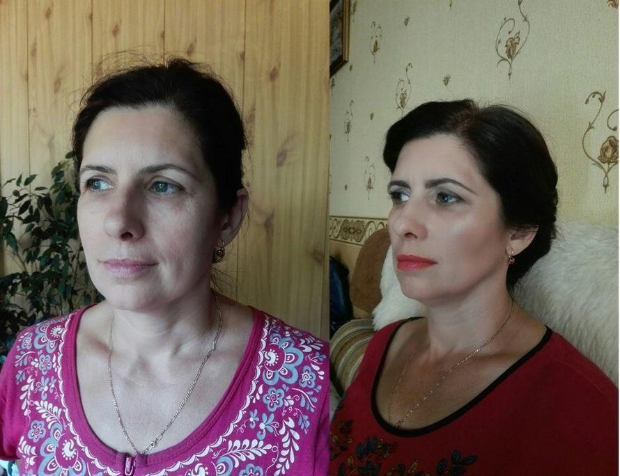 Фото 15434258 в коллекции До и после - Стилист Дарья Клепикова