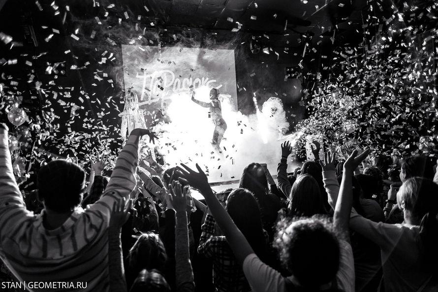 """Фото 17976544 в коллекции Портфолио - Бумажное шоу """"Euphoria"""" - шоу конфетти"""