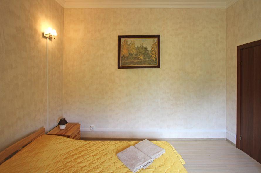 Фото 18973000 в коллекции коттедж 300 м2 (6 спален, гостиная, банкетный зал до 40 гостей) - Алексино-истра - загородный комплекс