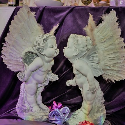 Ангелы в аренду