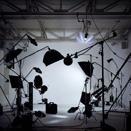 Студийная видеосъёмка, 1 час