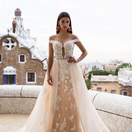Свадебное платье Delicia