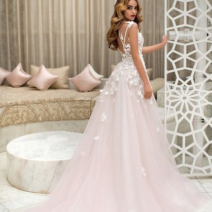 Свадебное платье Zarana