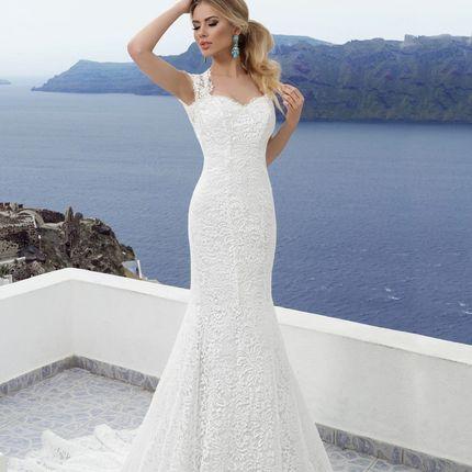 Свадебное платье Terezi