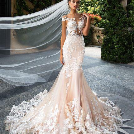 Платье Betti